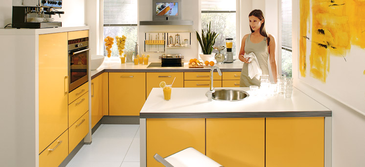 Upgrade Your Kitchen Décor With The Best Experts In Your Area
