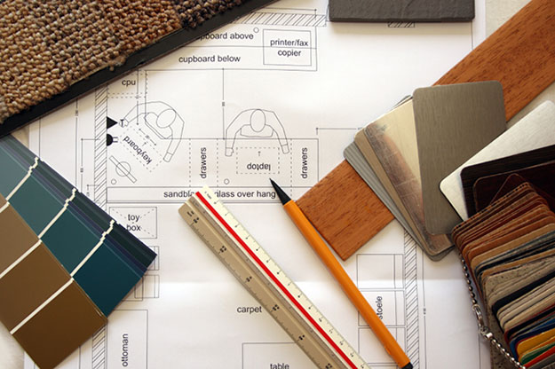 Finding The Right Interior Planning Company